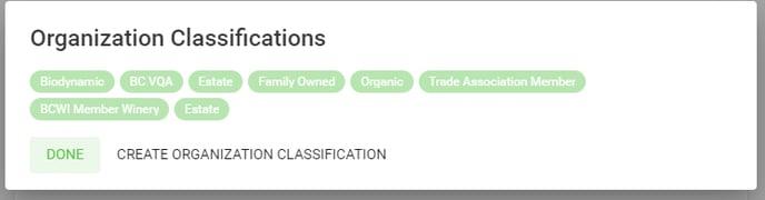 retailer-classificaiton